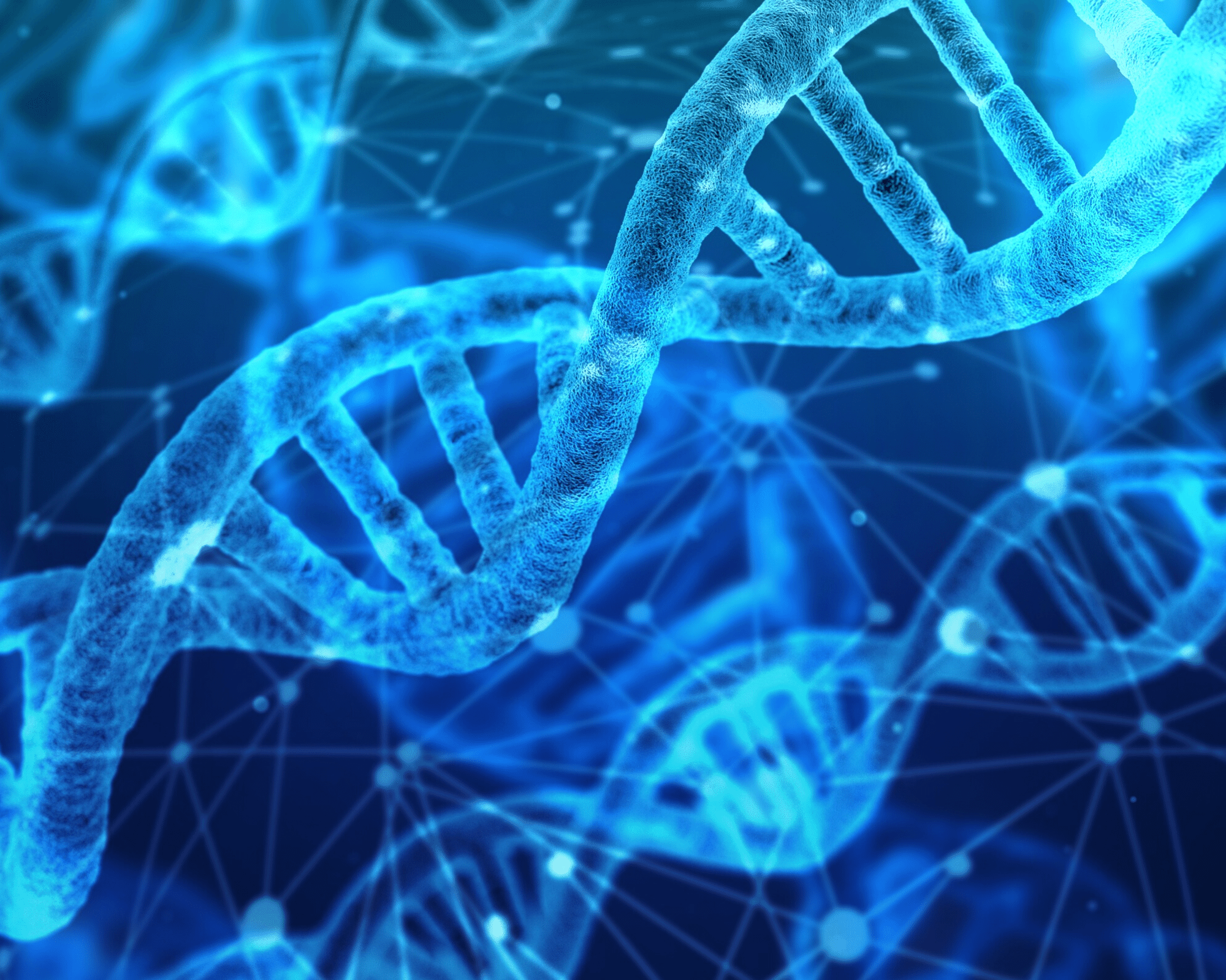 What Is 12 Strand DNA Activation?