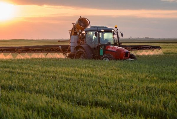 "Exposed: Glyphosate Toxicity and ""Covid Hot Spots"" with Dr. Stephanie Seneff"